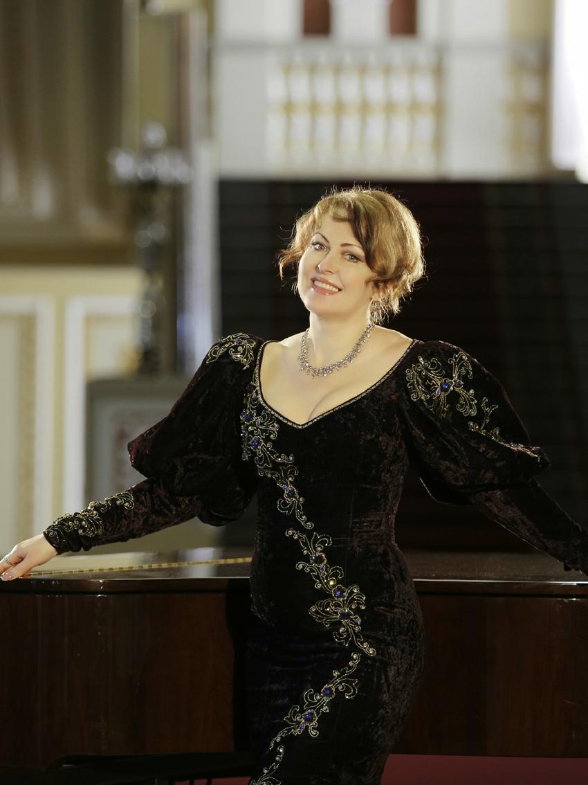 Малеева Светлана Валериевна