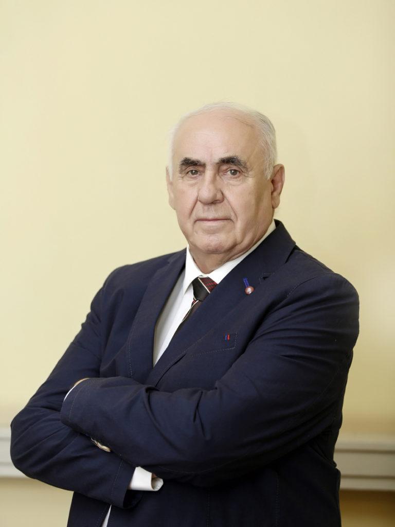 Денисенко Евгений Иванович