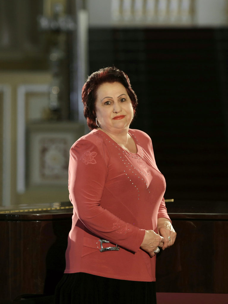 Иванченко Валентина Дмитриевна
