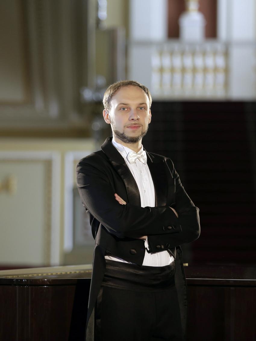Алексейчук Максим Юрьевич
