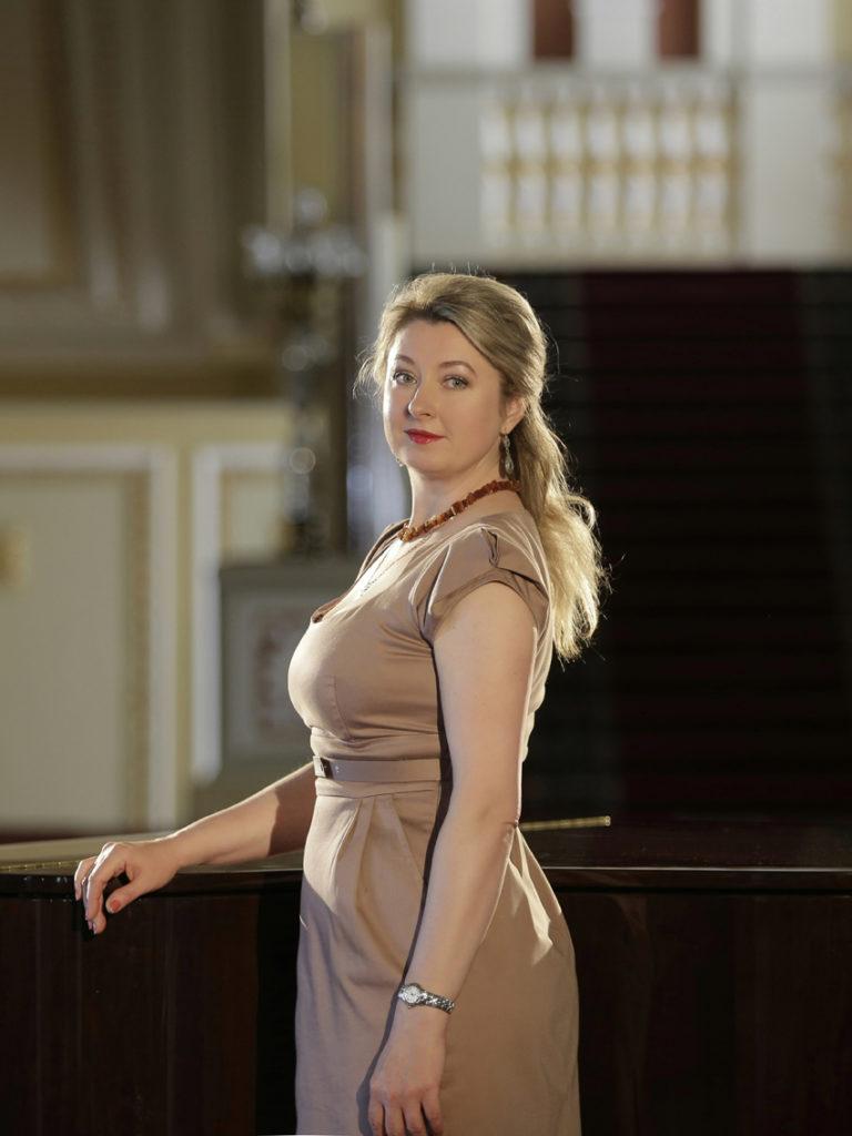 Головченко Ирина Алексеевна