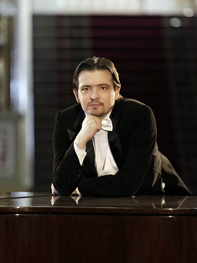 Дубницкий Сергей Александрович
