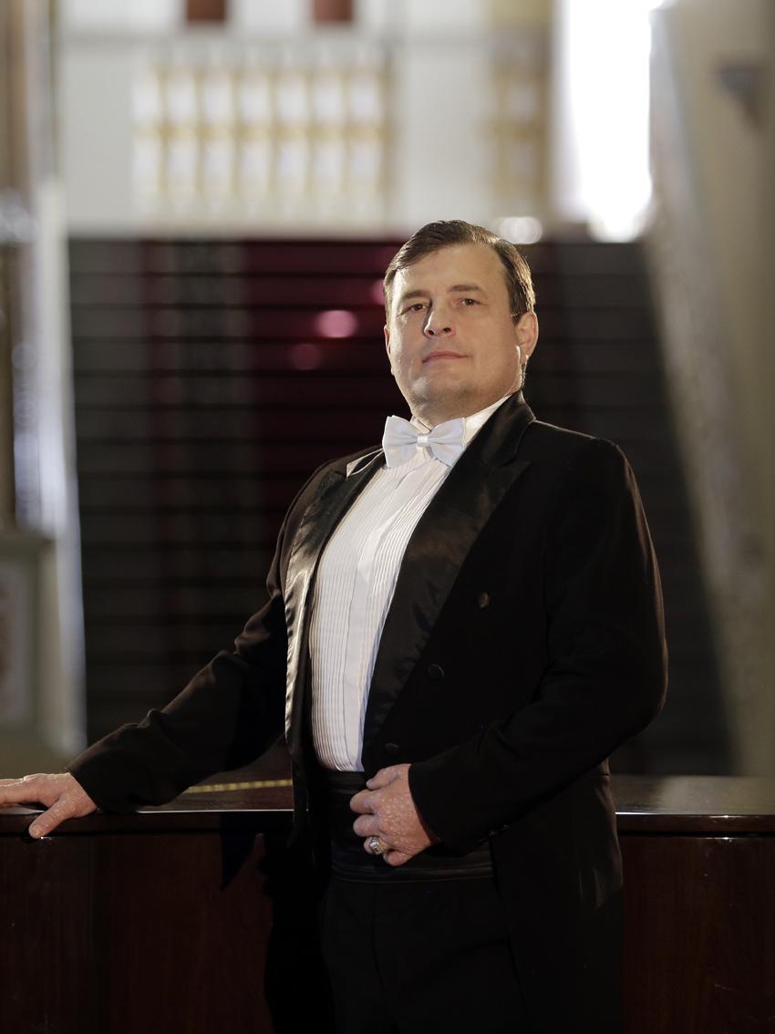 Козин Виталий Федорович