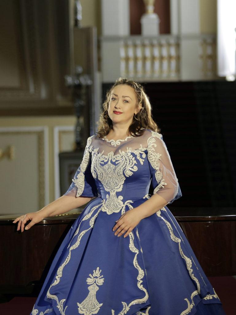 БАБИЧ Елена Ивановна