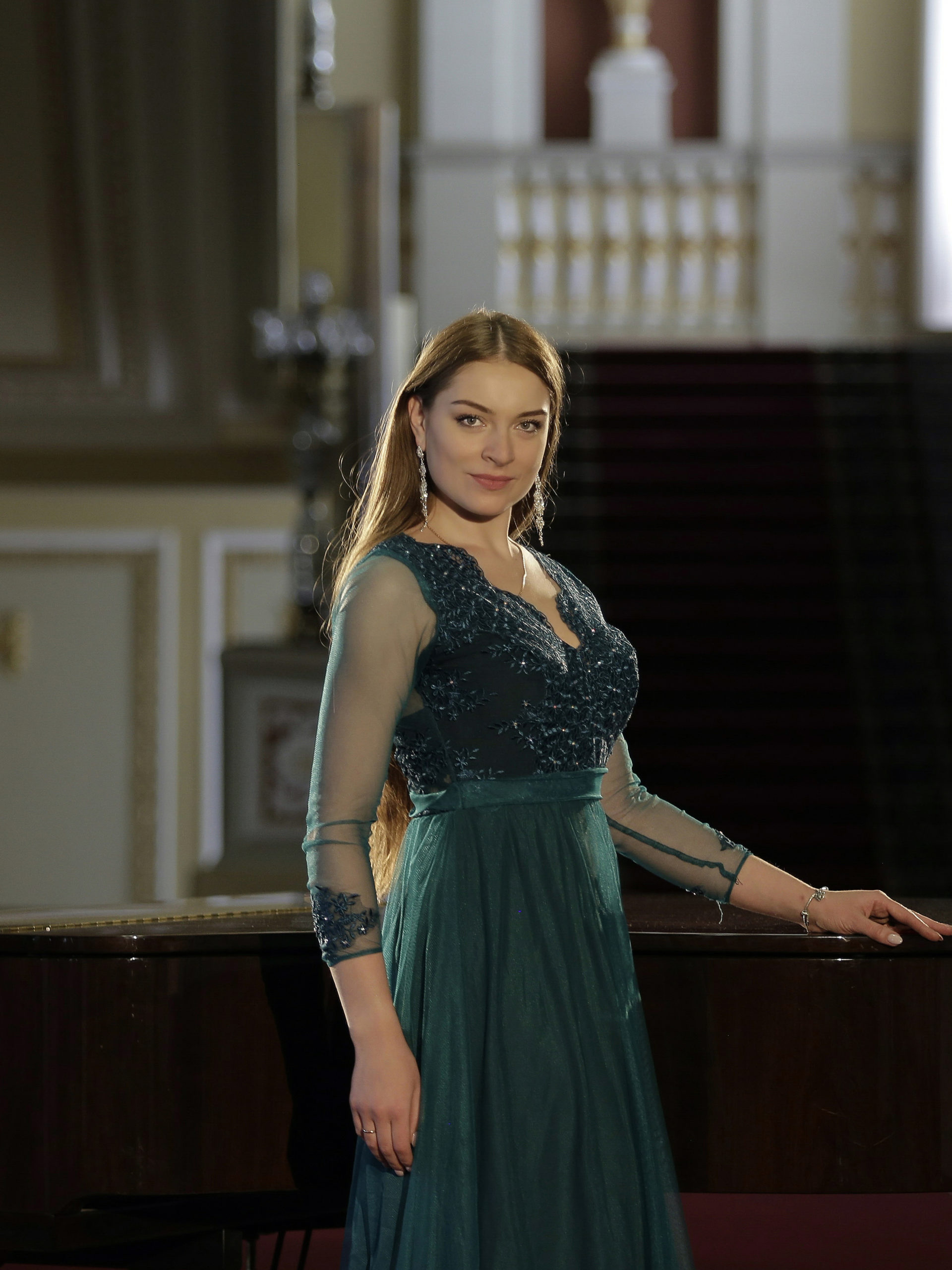 Мельникова Анастасия Вячеславовна