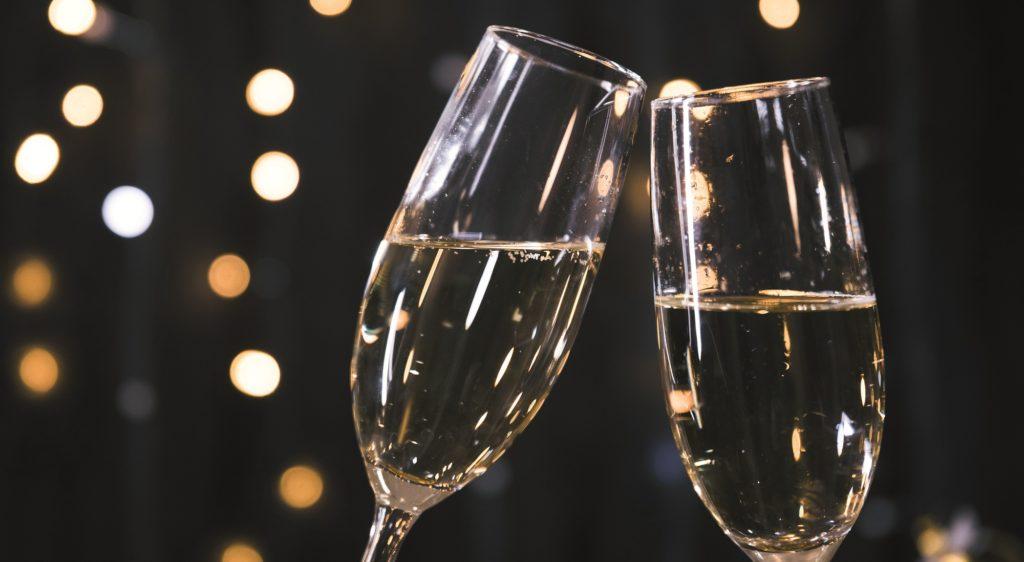 Программа новогодней музыкальной гостиной «Вечеринка в стиле Гэтсби»