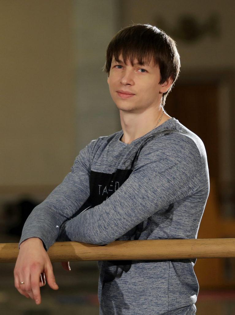 Белгородский Роман Александрович