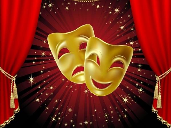 Анонс мероприятий ко Всемирному дню театра