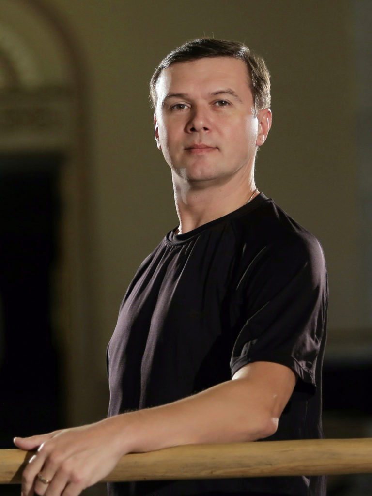 Харченко Тарас Иванович
