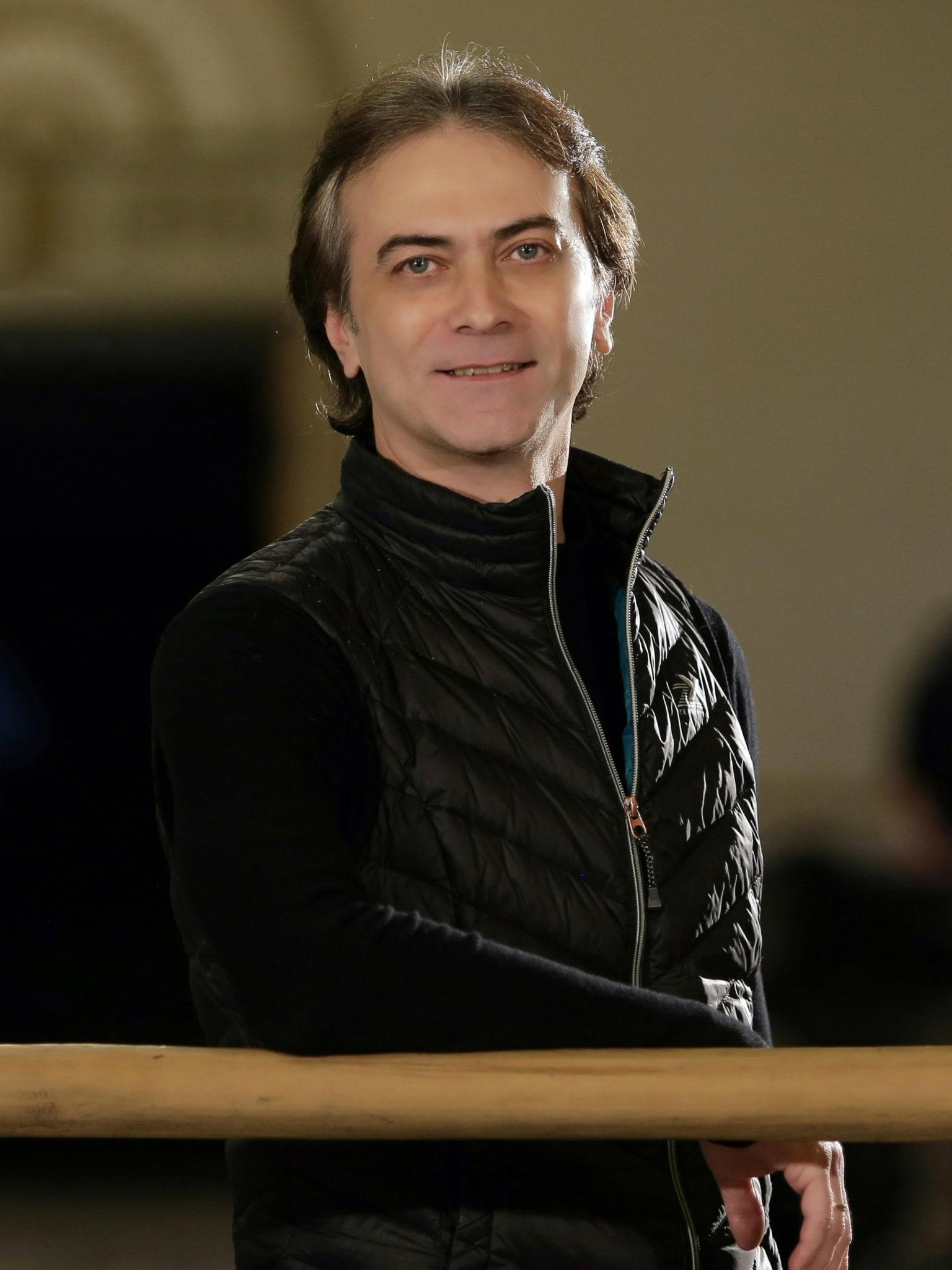 Вальчик Максим Петрович