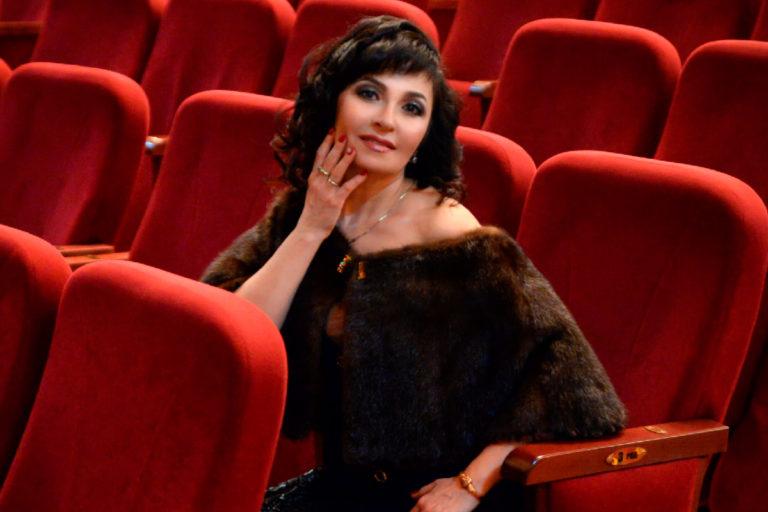 Фатима Касьяненко