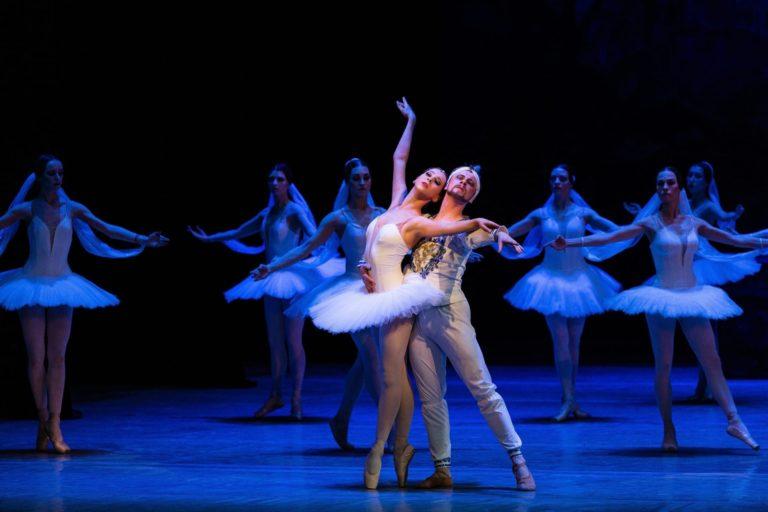 Балет «Баядерка» в Донбасс Опере