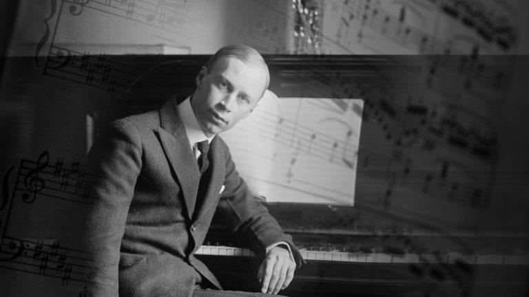 130 лет со дня рождения выдающегося композитора Сергея Прокофьева