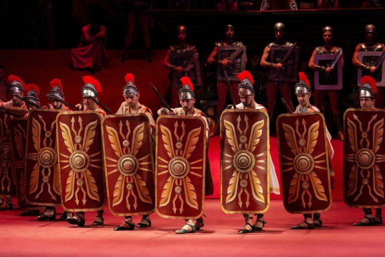 В «Донбасс Опере» подвели итоги 89-го театрального сезона