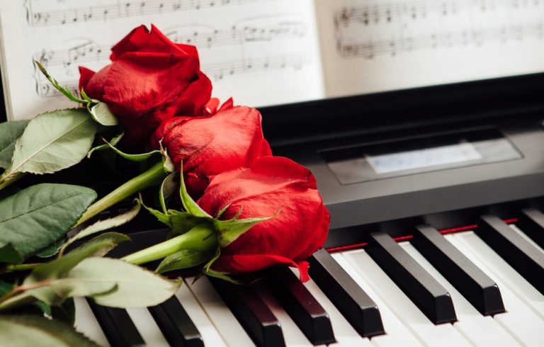 С Международным днем музыки!