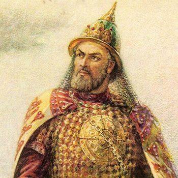 князь-iгор